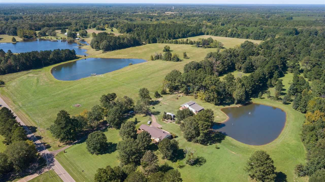 708 RATLIFF FERRY RD, Canton, MS 39046 - MLS#: 335077