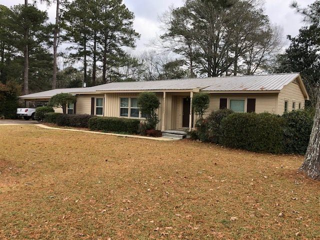 428 N WOODLAND DR, Forest, MS 39074 - MLS#: 337077
