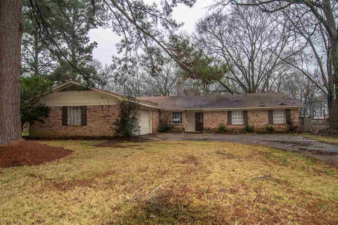 1403 LAURELWOOD DR, Clinton, MS 39056 - MLS#: 338077