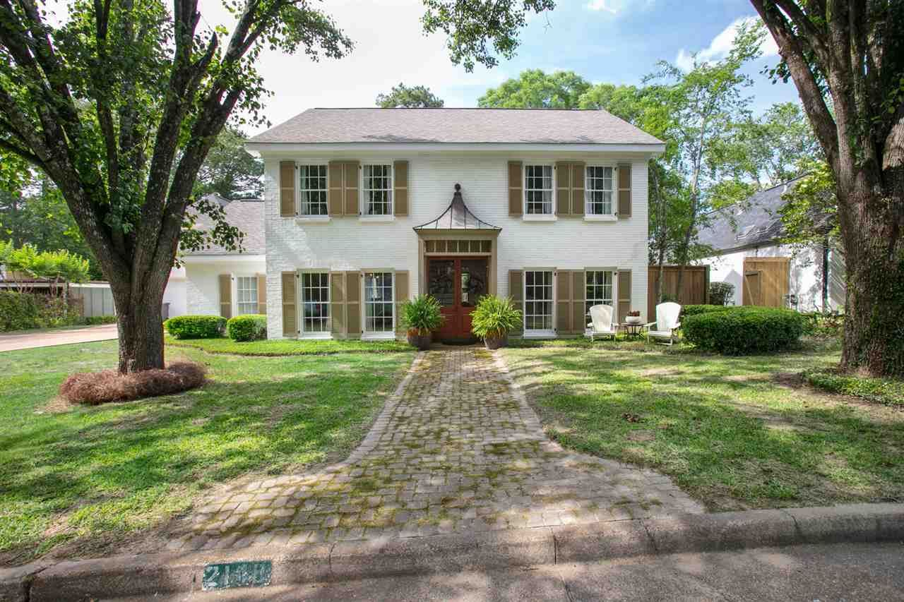 2148 HERITAGE HILL DR, Jackson, MS 39211 - MLS#: 330078