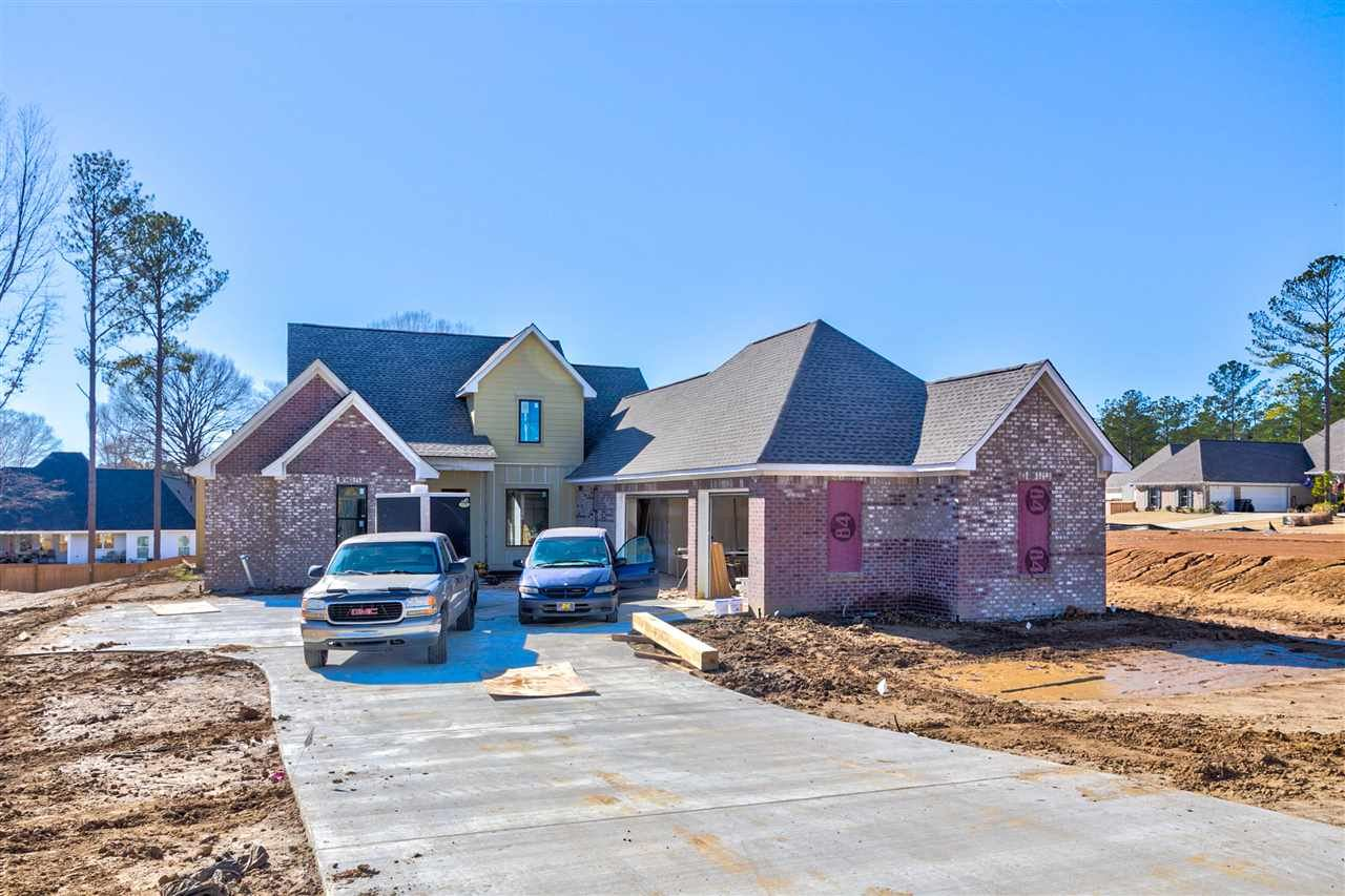 123 FORESTVIEW PLACE, Madison, MS 39110 - MLS#: 335096