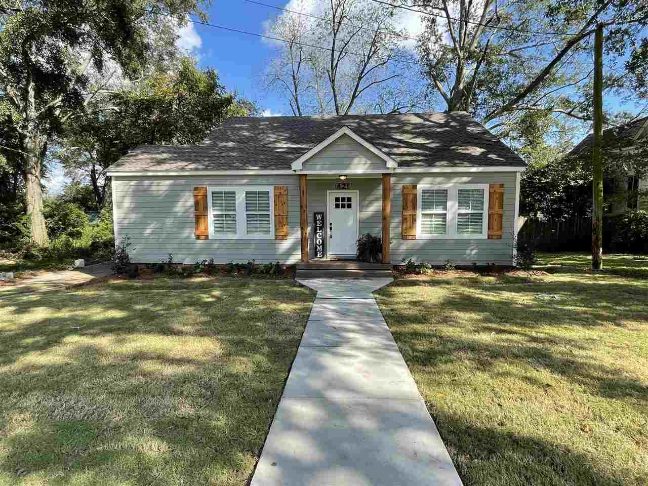 421 SW 2ND AVE, Magee, MS 39111 - MLS#: 345098