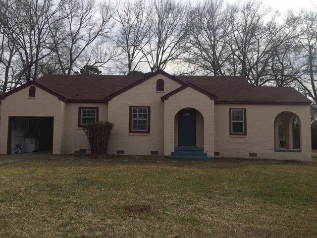 1661 ST. CHARLES ST, Jackson, MS 39209 - MLS#: 338100