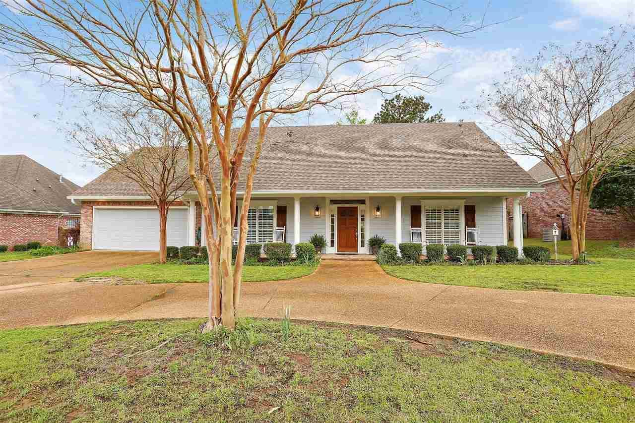 313 EASTRIDGE DR, Brandon, MS 39042 - MLS#: 340100