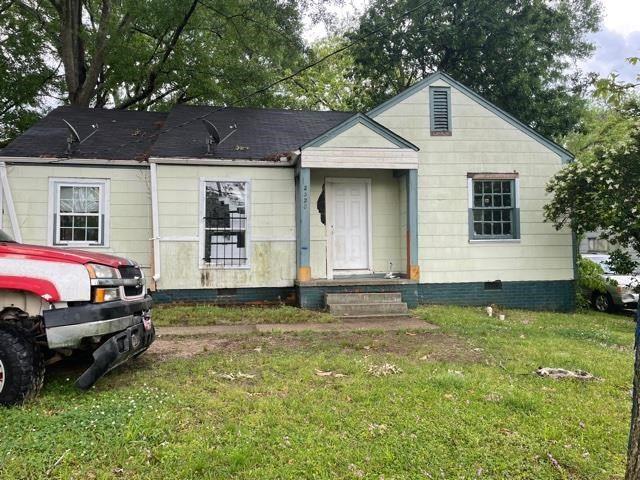 2320 TERRY RD, Jackson, MS 39204 - MLS#: 340101