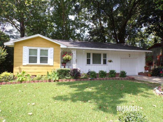 3921 BISHOP AVE, Jackson, MS 39206 - MLS#: 343102