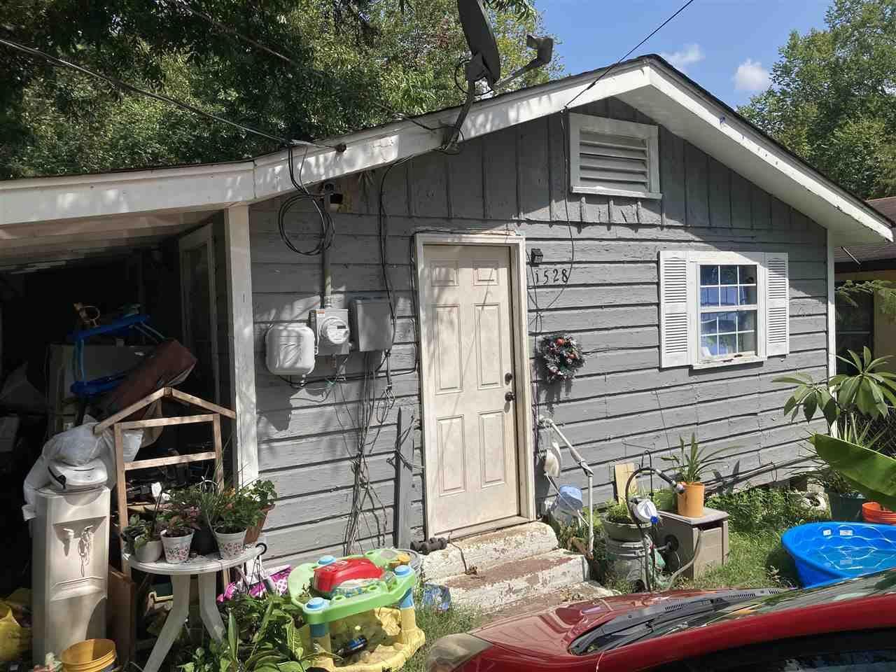 1528 DEWEY ST, Jackson, MS 39209 - MLS#: 343103