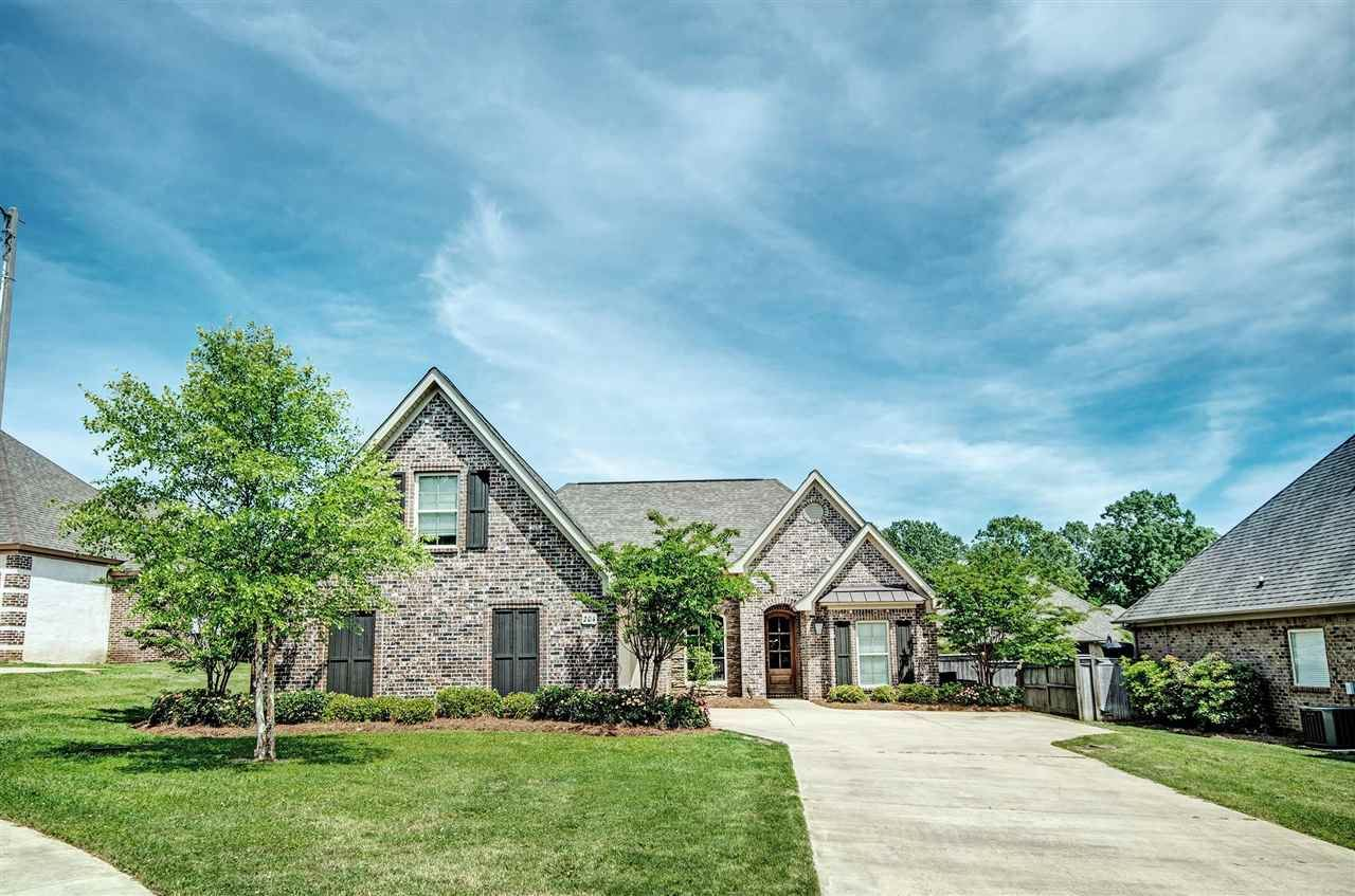 204 VILLAGE PLACE, Pearl, MS 39208 - MLS#: 340109