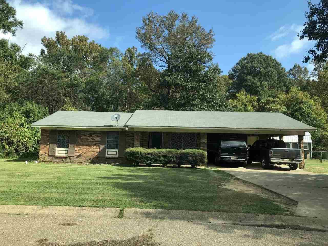 2542 CRESTLEIGH MANOR, Jackson, MS 39204 - MLS#: 345109