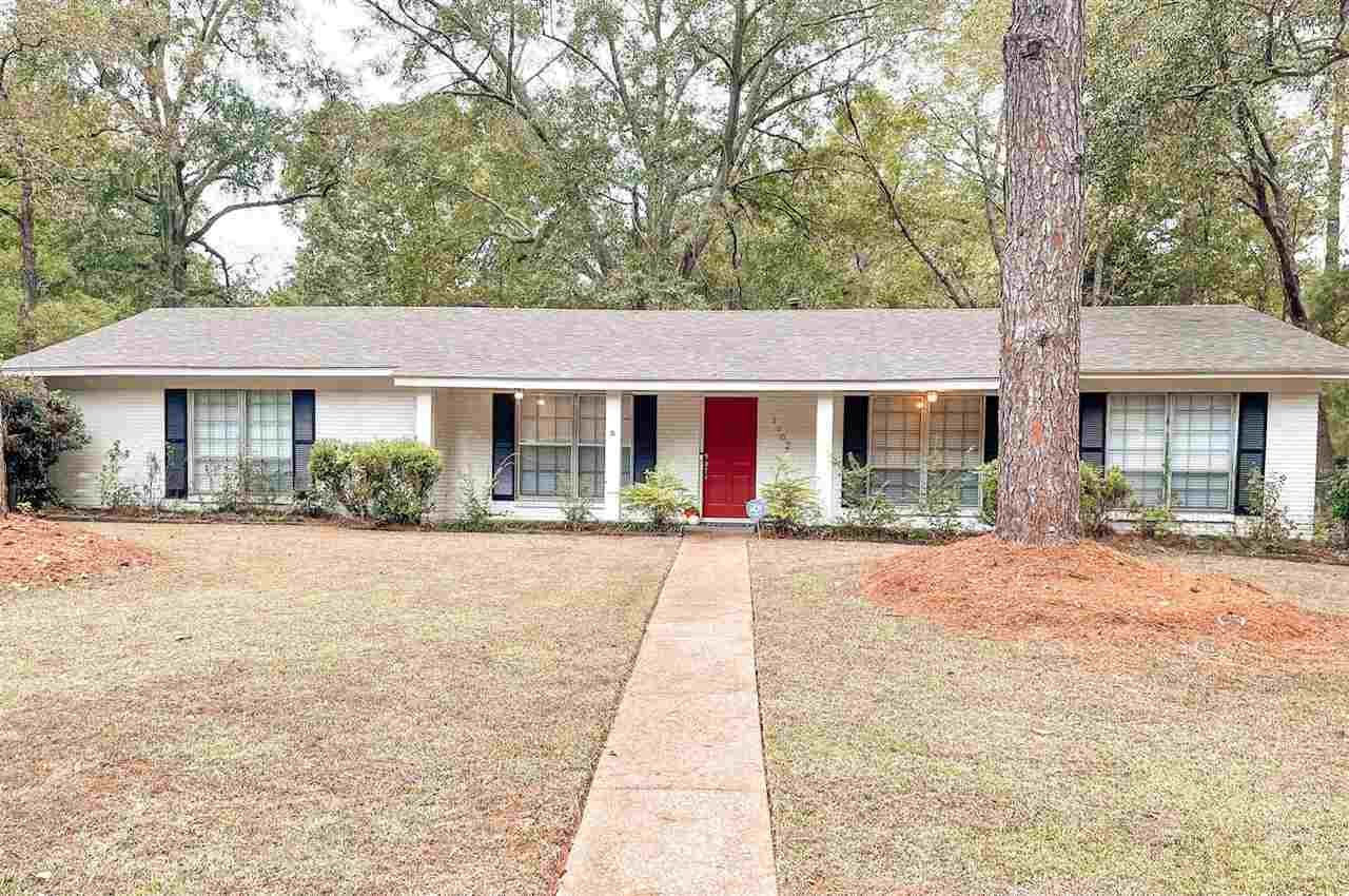 1602 TANGLEWOOD DR, Clinton, MS 39056 - MLS#: 345112