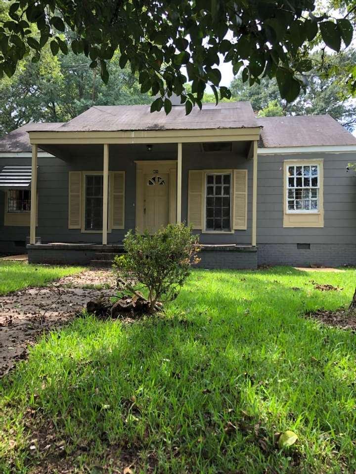 401 VALLEY ST, Jackson, MS 39209 - MLS#: 344114