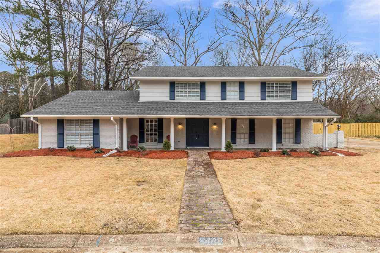 5482 RIVER THAMES RD, Jackson, MS 39211 - MLS#: 337115