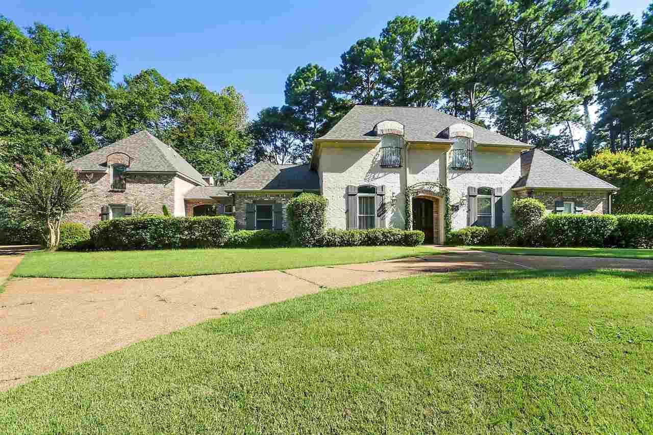 540 HEATHERSTONE CT, Ridgeland, MS 39157 - MLS#: 333127