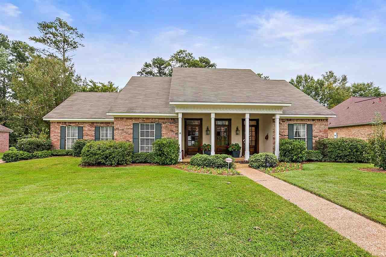 321 AVALON WAY, Brandon, MS 39047 - MLS#: 335135