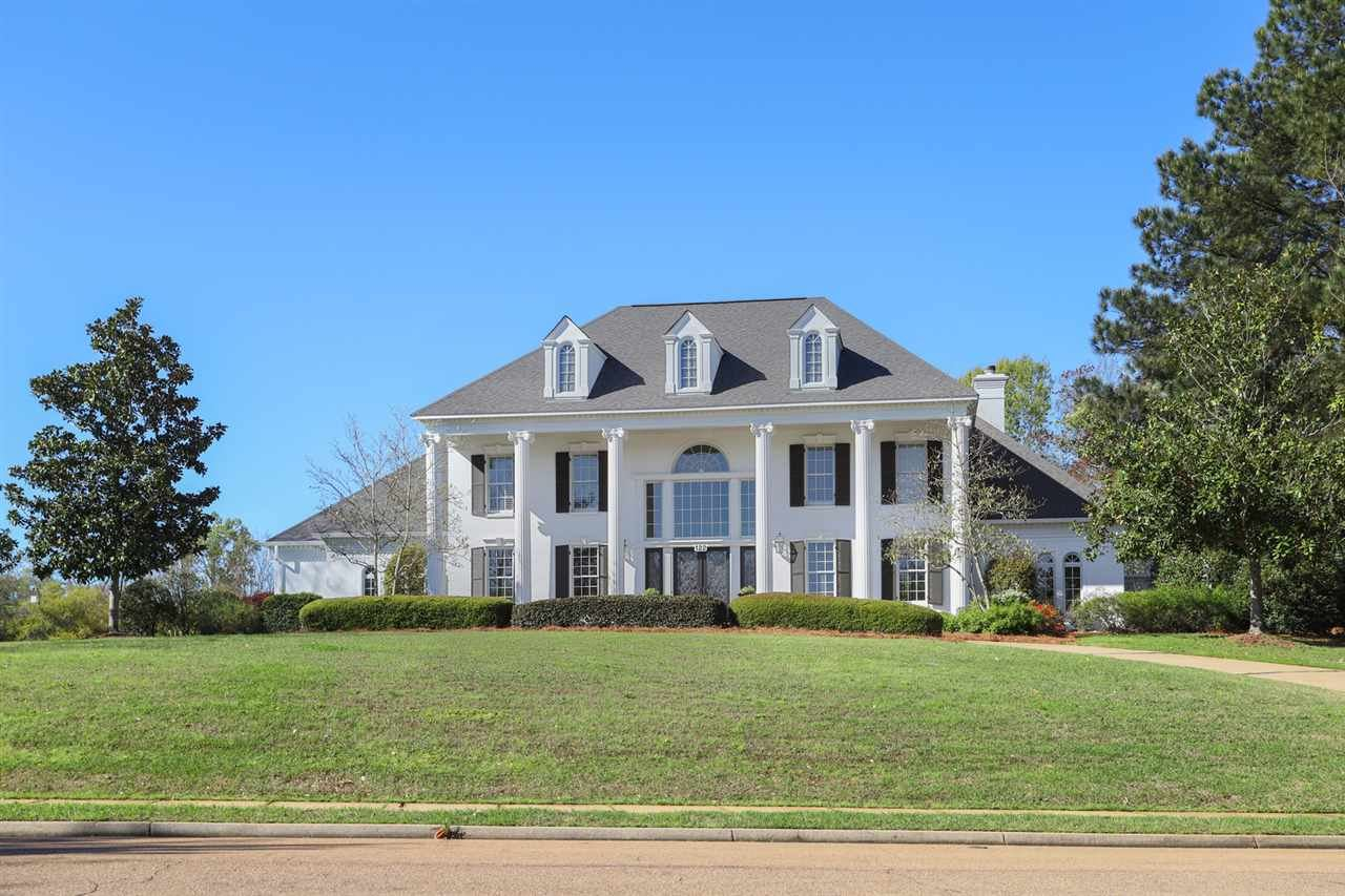 122 BRIDGEVIEW CIR, Ridgeland, MS 39157 - MLS#: 339136