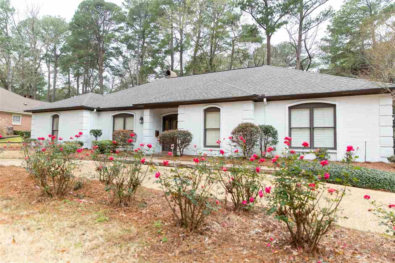 5475 N KAYWOOD DR, Jackson, MS 39211 - MLS#: 337148