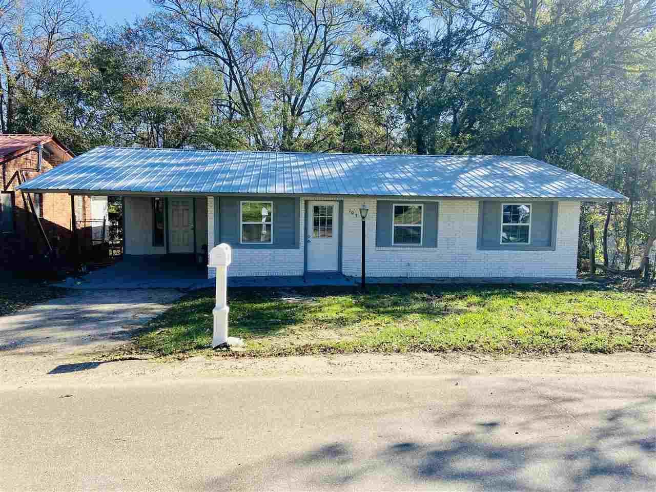 107 BELL ST, Crystal Springs, MS 39059 - MLS#: 336151