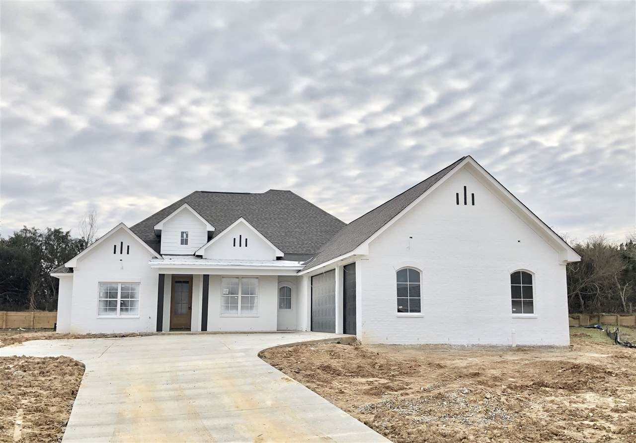 162 COVENTRY LN, Canton, MS 39046 - MLS#: 337151
