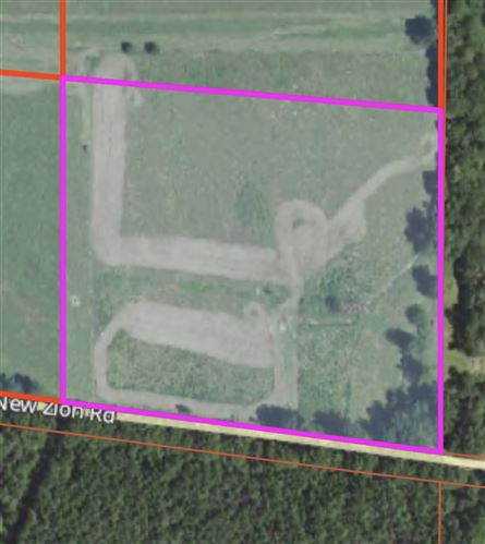Photo of 00 NEW ZION RD, Crystal Springs, MS 39059 (MLS # 326153)