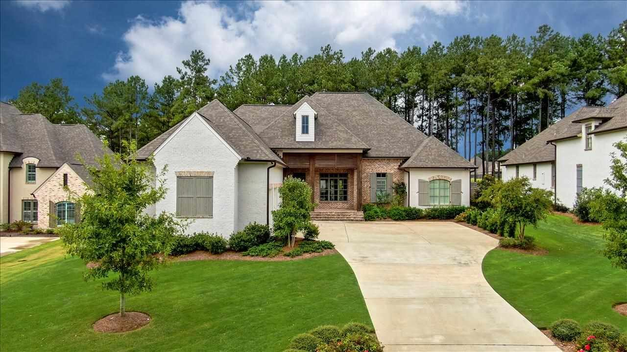 288 LAKE VILLAGE DR, Madison, MS 39110 - MLS#: 332154