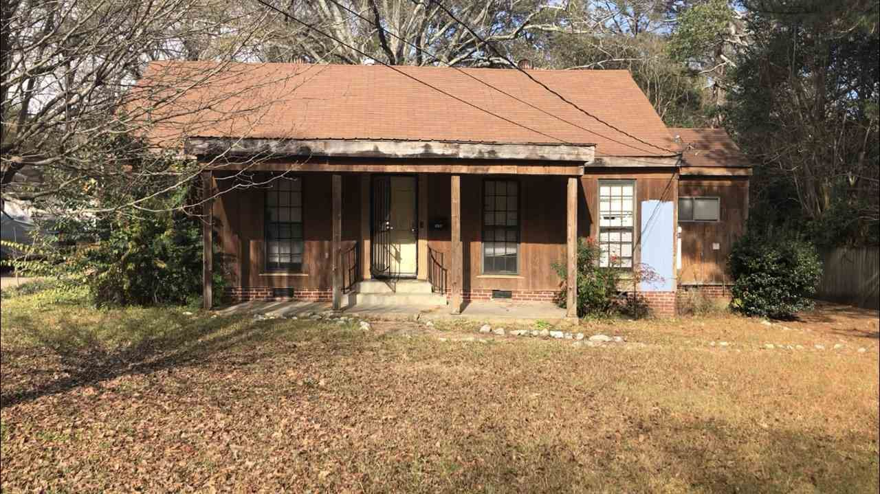520 MOCKING BIRD LN, Jackson, MS 39204 - MLS#: 337157