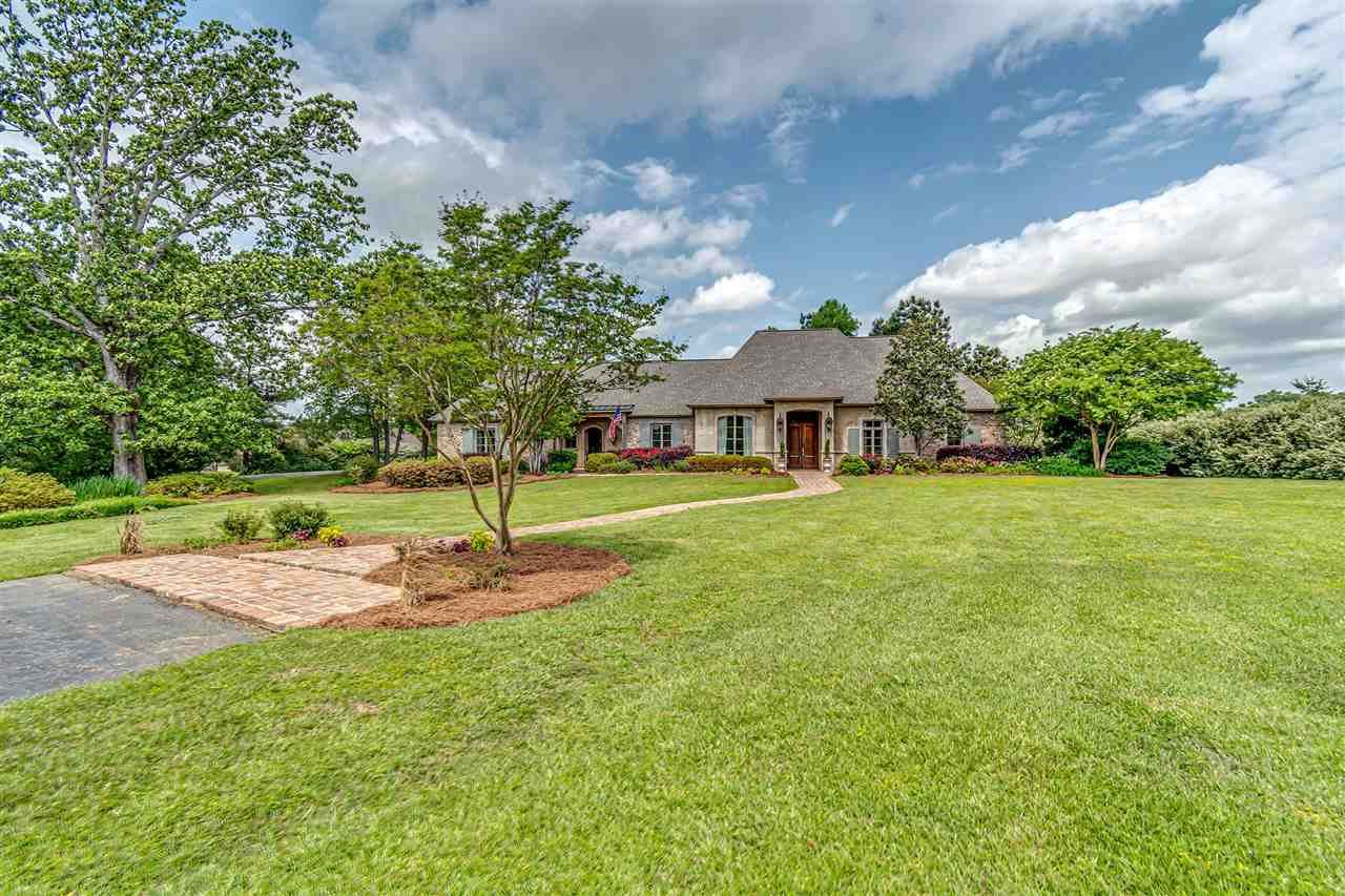 220 SUNSET CIR, Madison, MS 39110 - MLS#: 340158