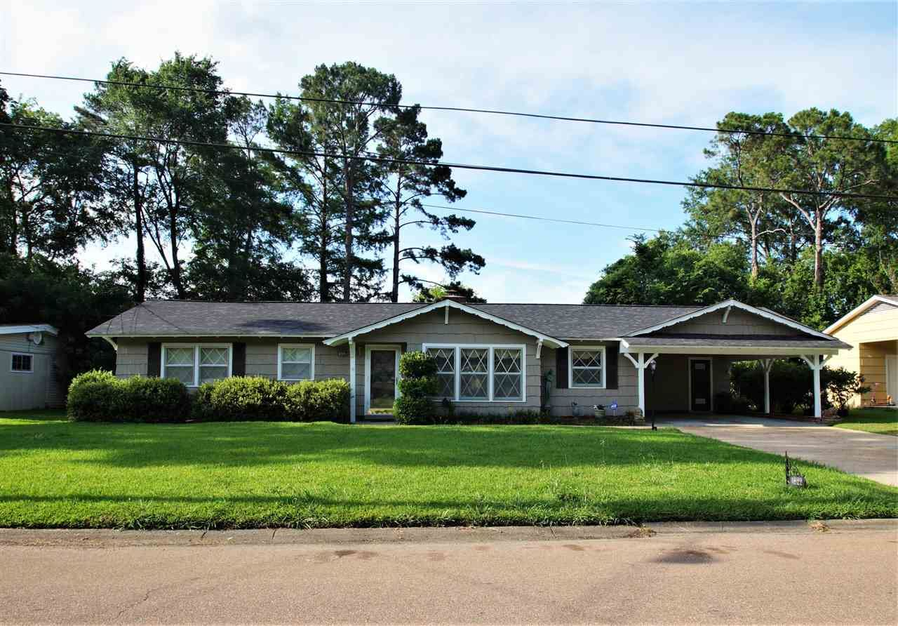 1622 WILHURST ST, Jackson, MS 39211 - MLS#: 341158