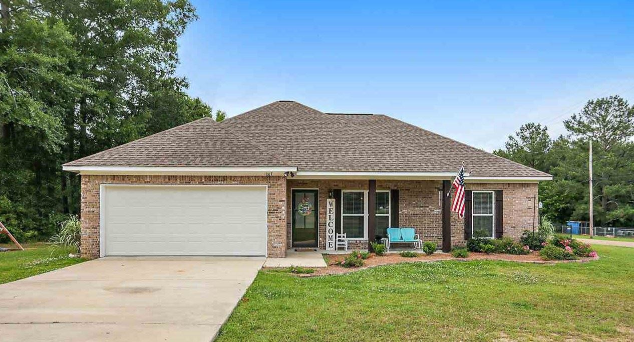 1007 SE 2ND ST, Magee, MS 39111 - MLS#: 331161