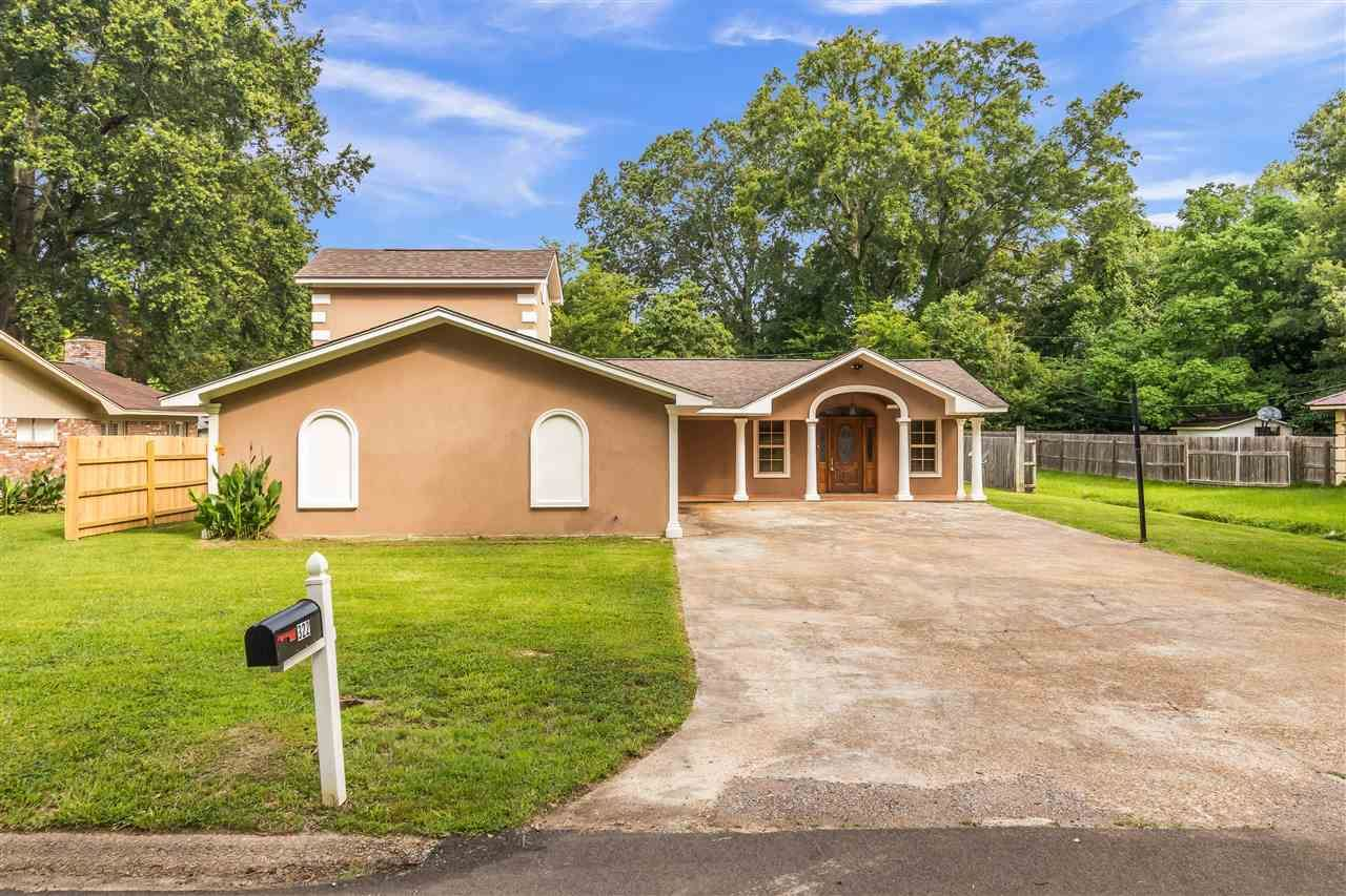 322 LIONEL RD, Pearl, MS 39208 - MLS#: 342165