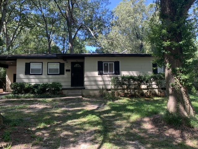1937 PADEN ST, Jackson, MS 39204 - MLS#: 344167