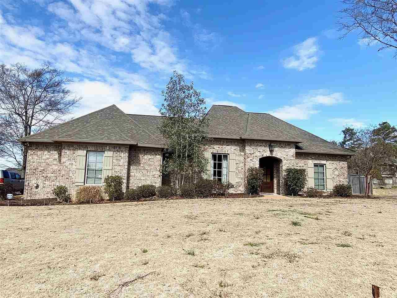 117 DEER HOLLOW, Brandon, MS 39047 - MLS#: 338168