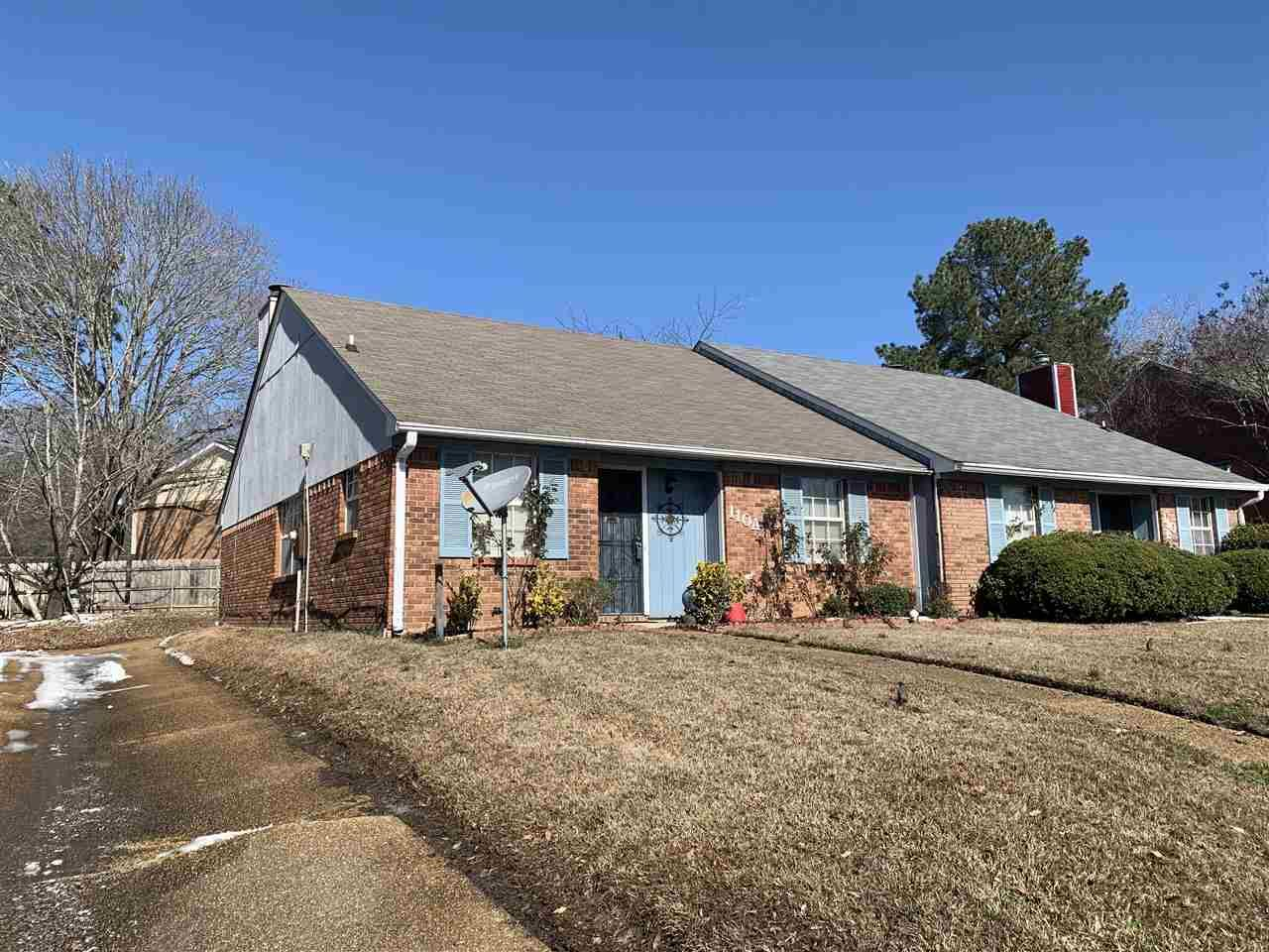 110 MEADOWWICK DR #A, Clinton, MS 39056 - MLS#: 338169