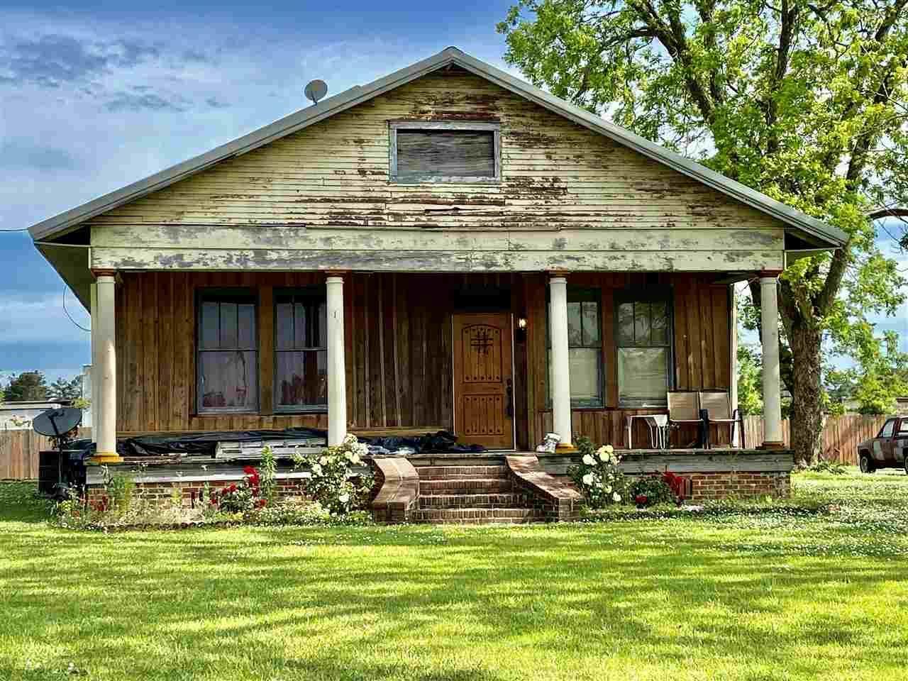 169 BANKHEAD LN, Crystal Springs, MS 39059 - MLS#: 340171