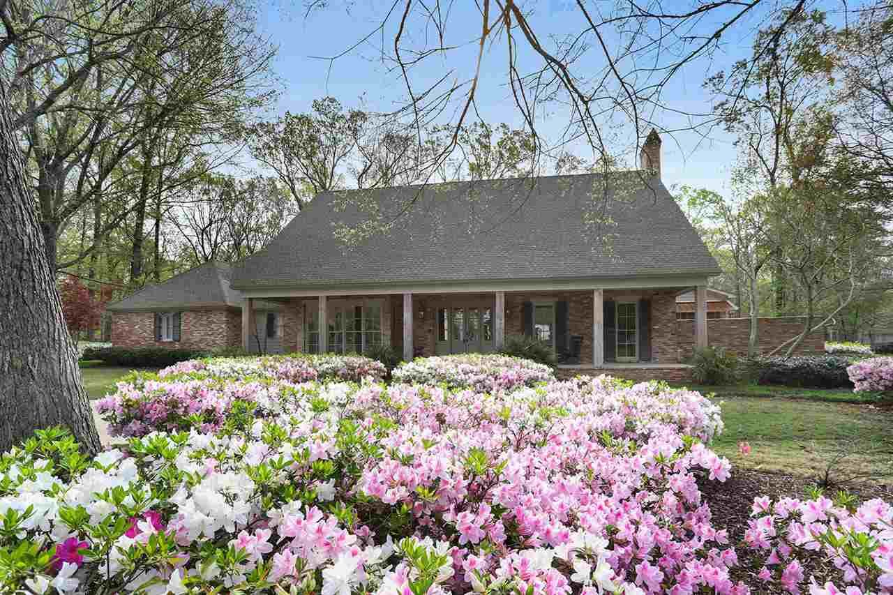 112 LITTLE CREEK RD, Ridgeland, MS 39157 - MLS#: 339177
