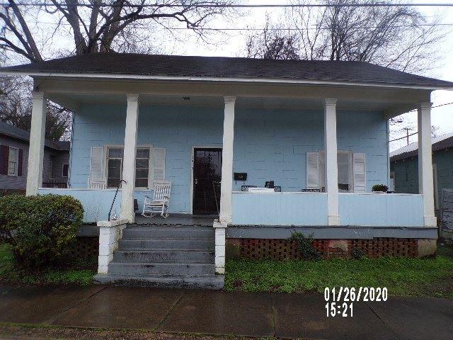 1410 HARRISON ST, Vicksburg, MS 39180 - MLS#: 327179