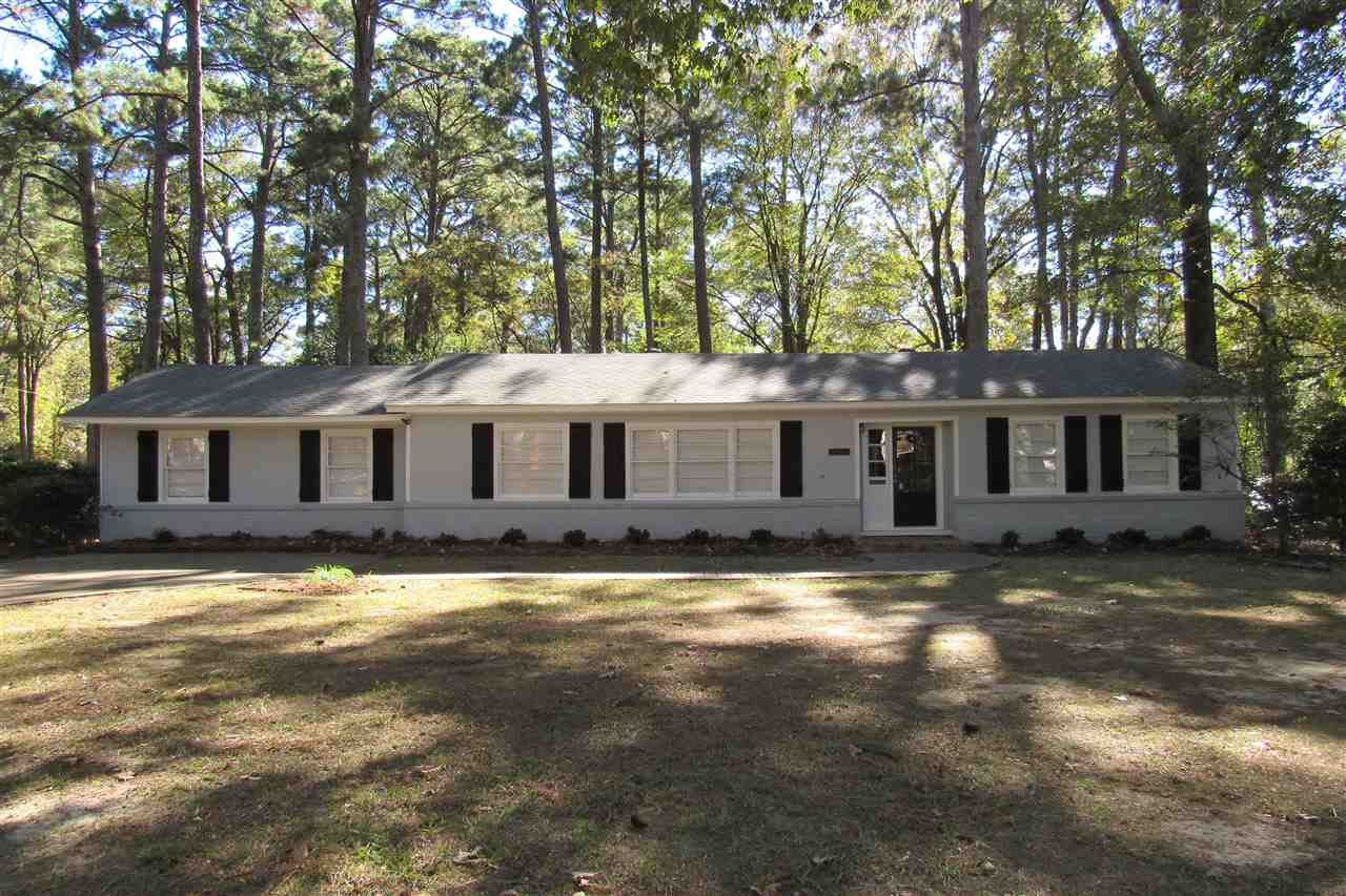 1627 PINE RIDGE PL, Jackson, MS 39211 - MLS#: 336180