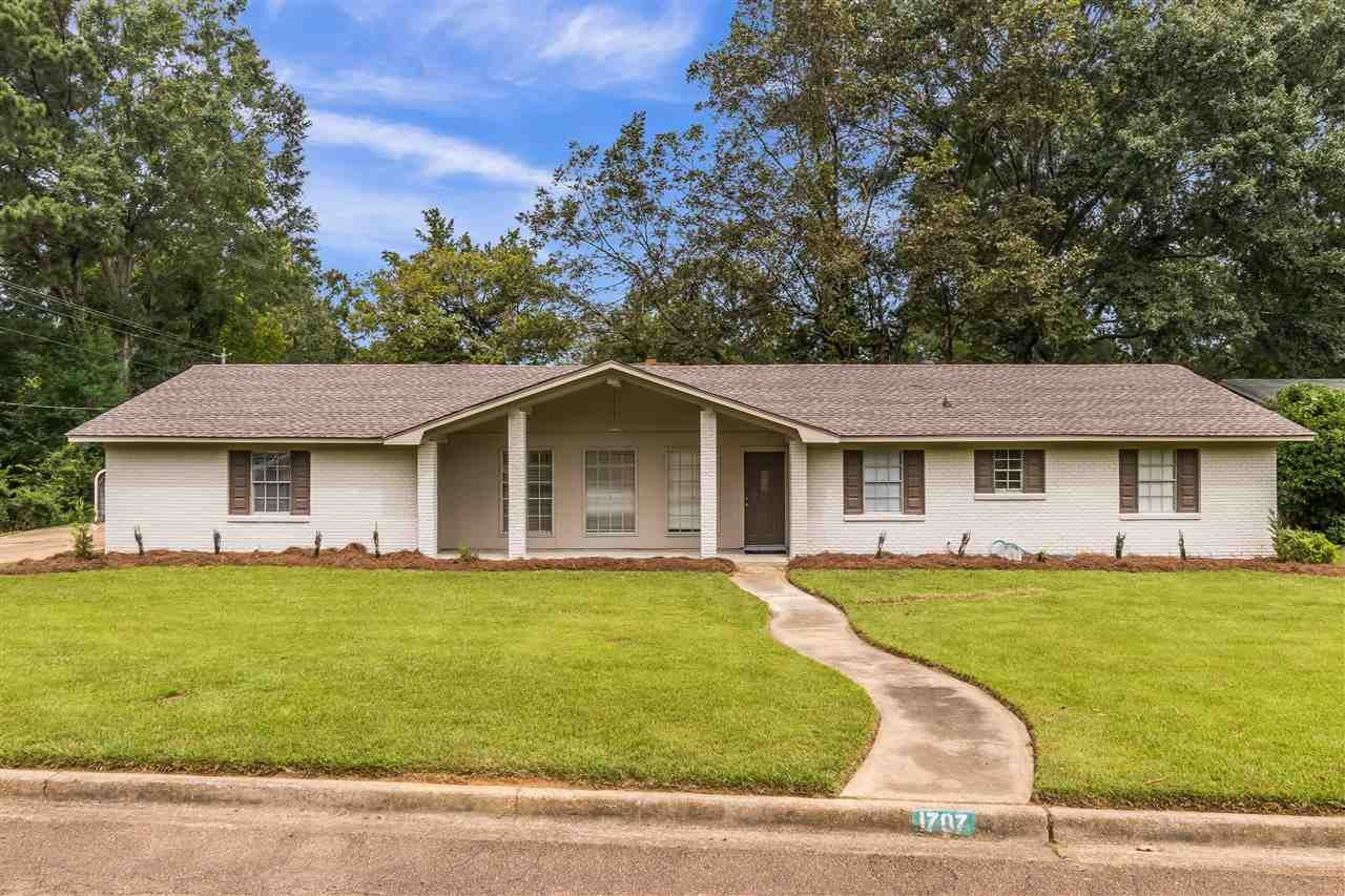 1707 TANGLEWOOD DR, Clinton, MS 39056 - MLS#: 344183