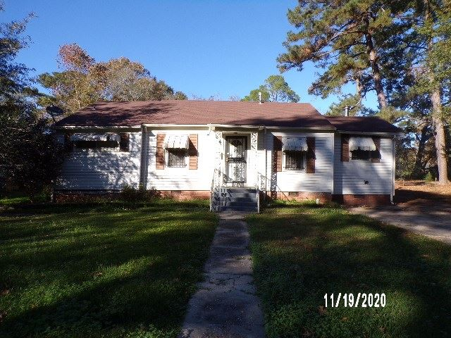 724 VALENCIA, Jackson, MS 39204 - MLS#: 336189