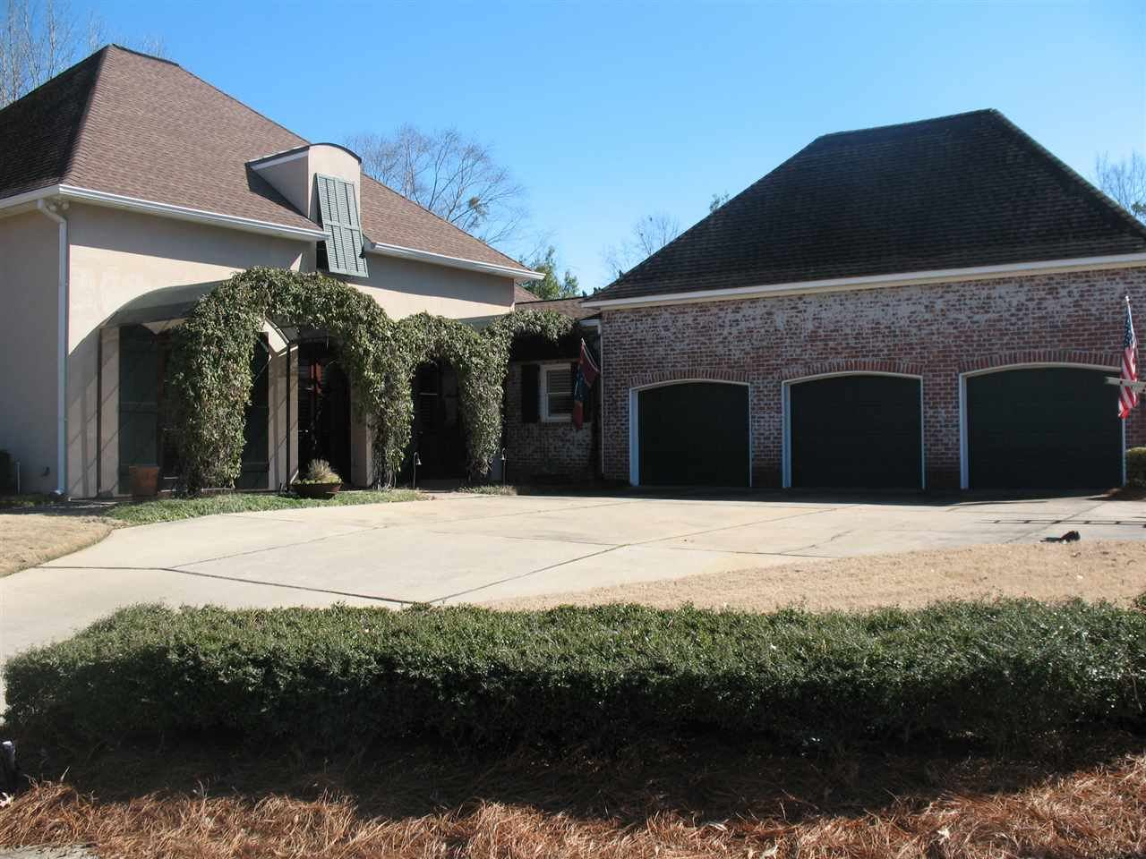120 CANTERBURY PL, Ridgeland, MS 39157 - MLS#: 338191