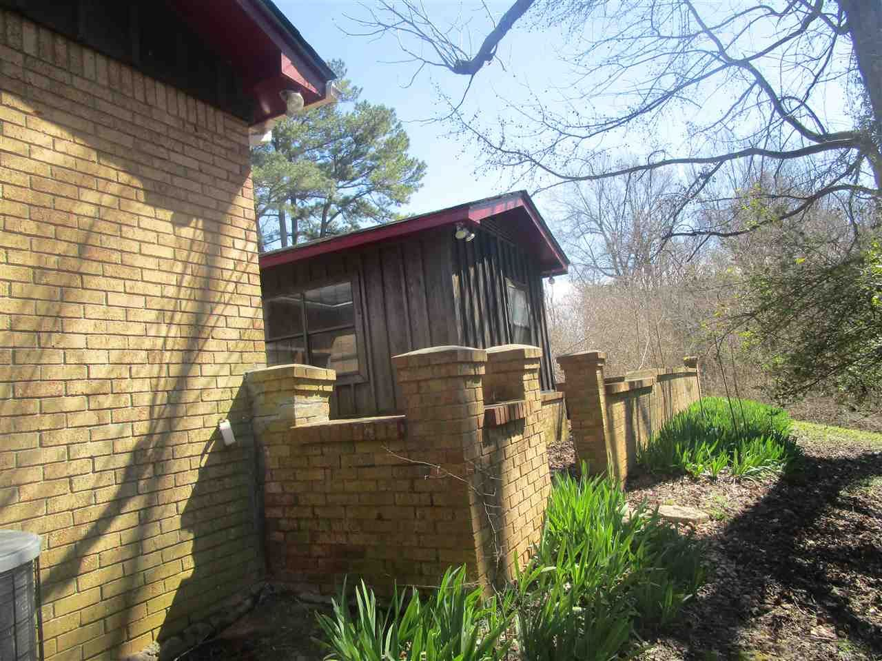 1268 GATEMOUTH MOORE RD, Yazoo City, MS 39194 - MLS#: 330195
