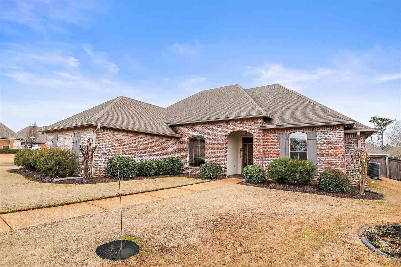 178 TRADITION PKWY, Flowood, MS 39232 - MLS#: 337196