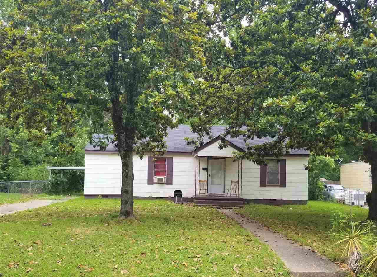 4452 DESOTO ST, Jackson, MS 39206 - MLS#: 341204