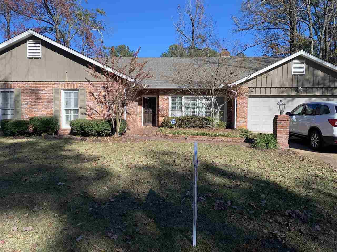 5108 HEATHERTON DR, Jackson, MS 39211 - MLS#: 335205