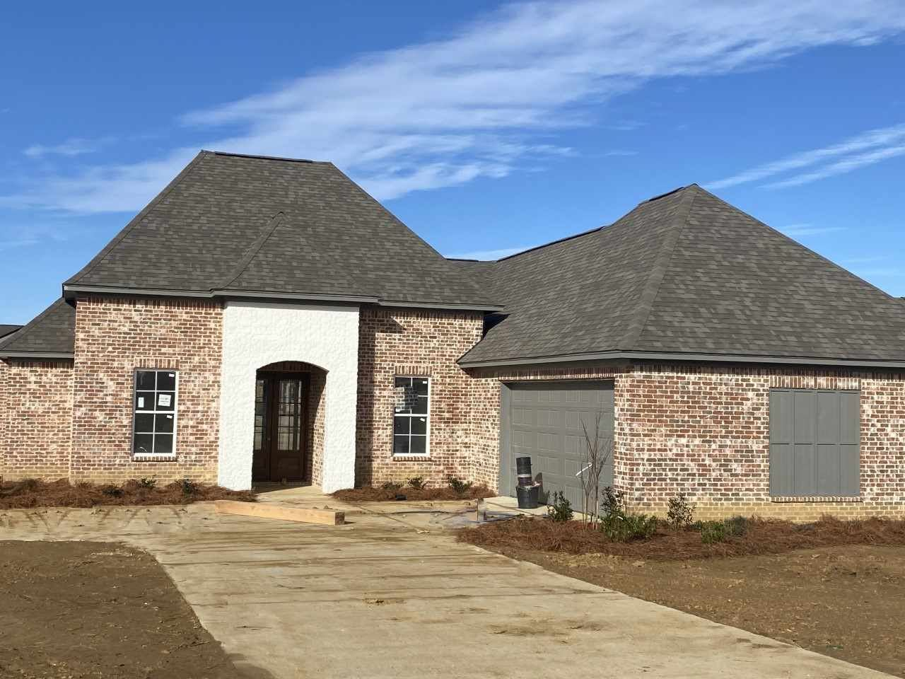 115 SWEETBRIAR DR, Canton, MS 39046 - MLS#: 334207