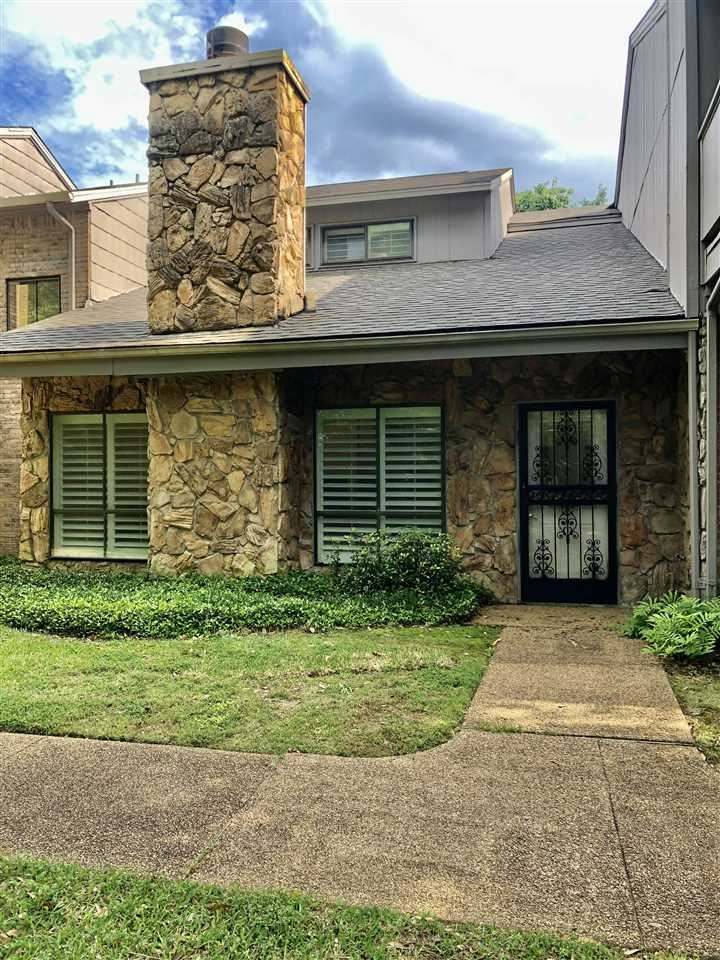 5125 OLD CANTON RD #202, Jackson, MS 39211 - MLS#: 340209