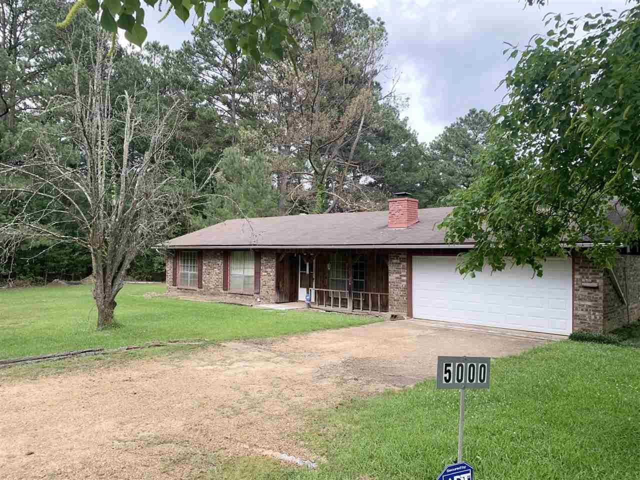 5000 FOREST HILL RD, Jackson, MS 39272 - MLS#: 342212