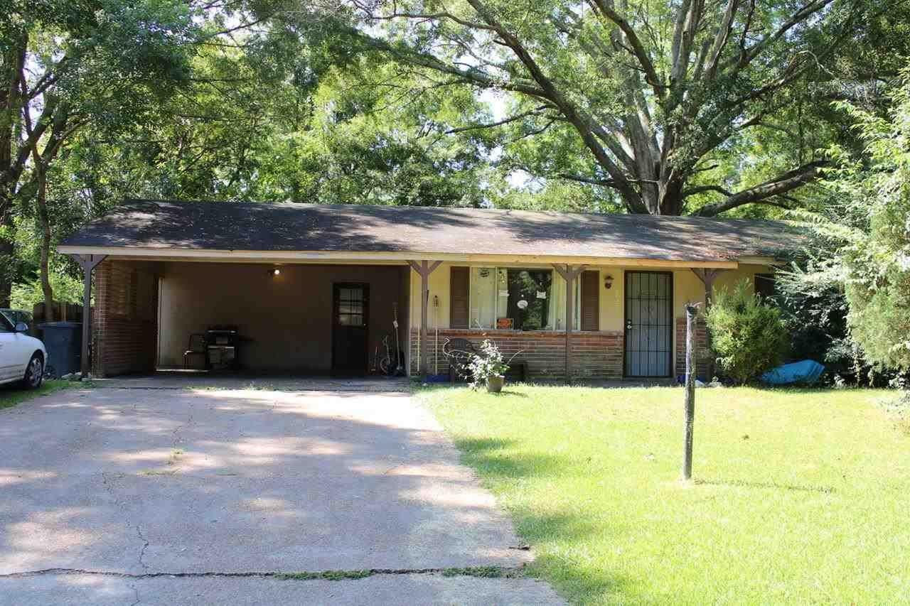 1027 WOODVILLE DR, Jackson, MS 39212 - MLS#: 344212