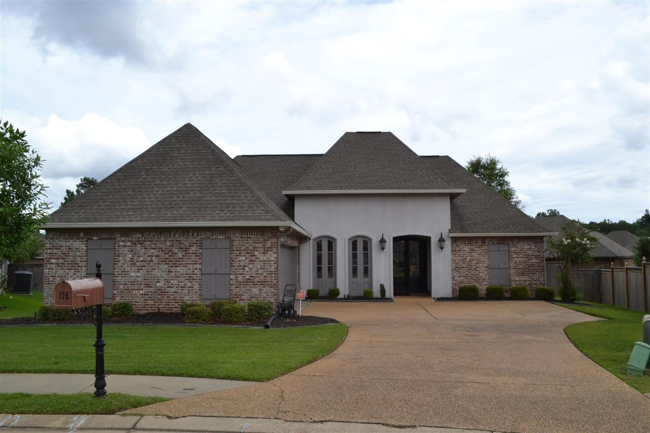 176 TRADITION PKWY, Flowood, MS 39232 - MLS#: 341215