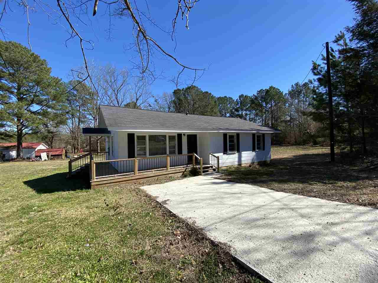 614 NAYLOR ST, Carthage, MS 39051 - MLS#: 338220
