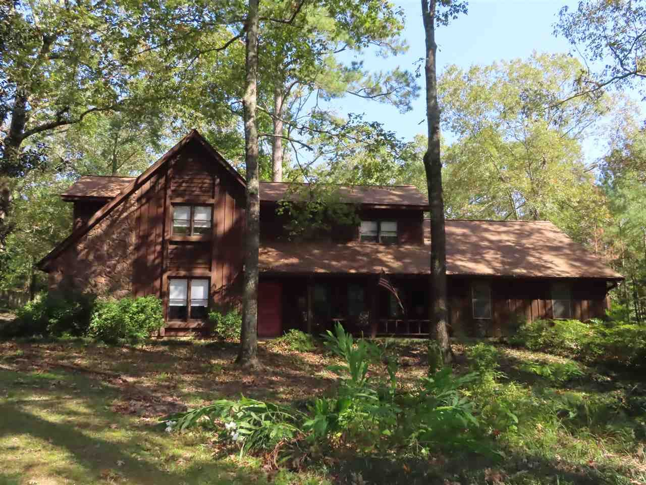 606 S SPRINGLAKE CIR, Terry, MS 39170 - MLS#: 335221